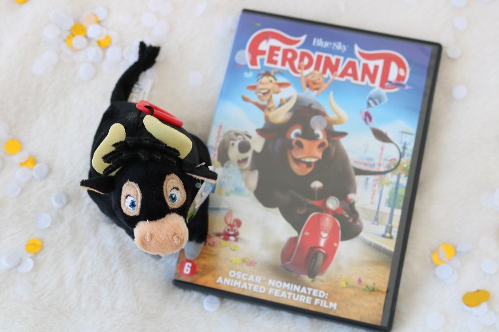 "<span class=""entry-title-primary"">Nieuwe Dvd Release | animatiefilm Ferdinand + 2x Dvd winnen</span> <span class=""entry-subtitle"">in samenwerking opgesteld</span>"