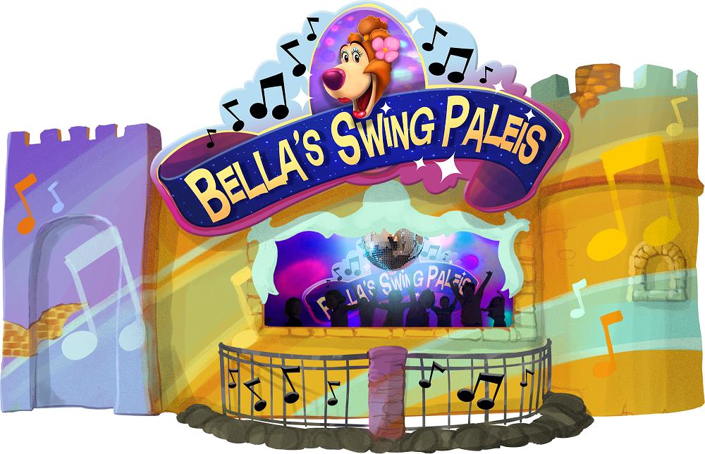 """<span class=""""entry-title-primary"""">Hallo Avonturenpark Hellendoorn! Feestelijke opening van de attractie: Bella's Swing Paleis</span> <span class=""""entry-subtitle"""">in samenwerking opgesteld</span>"""