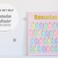 hoe maak je een ramadan kalender
