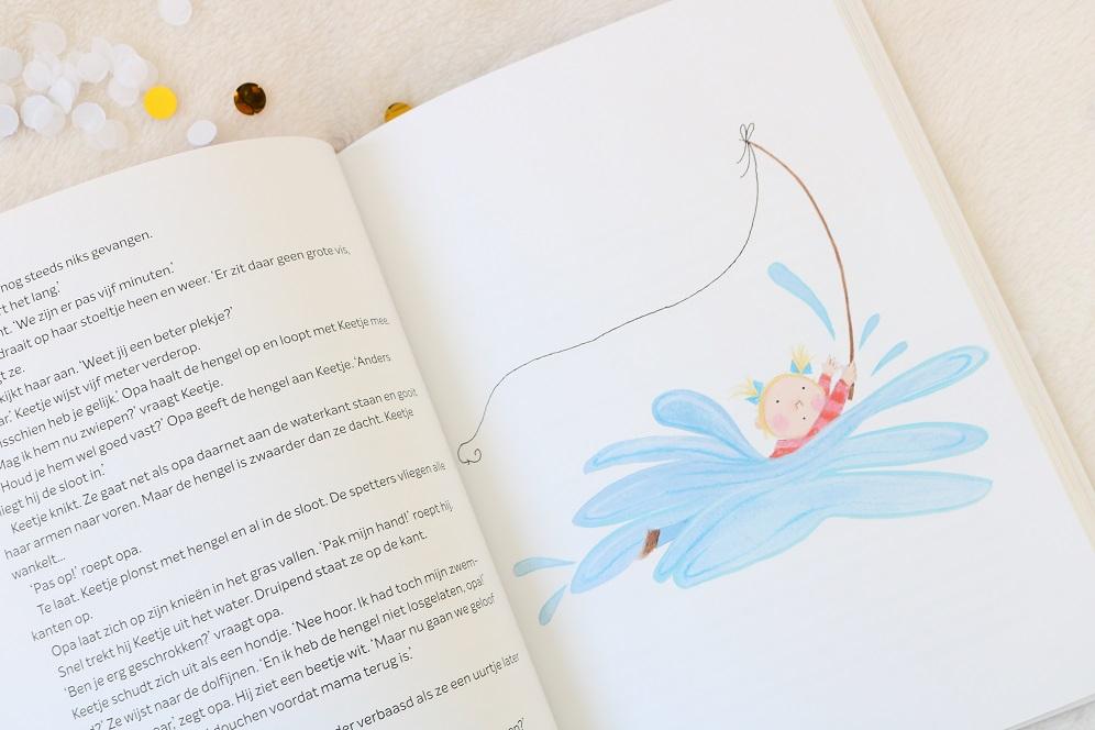 leuk voorleesboek voor kleuters