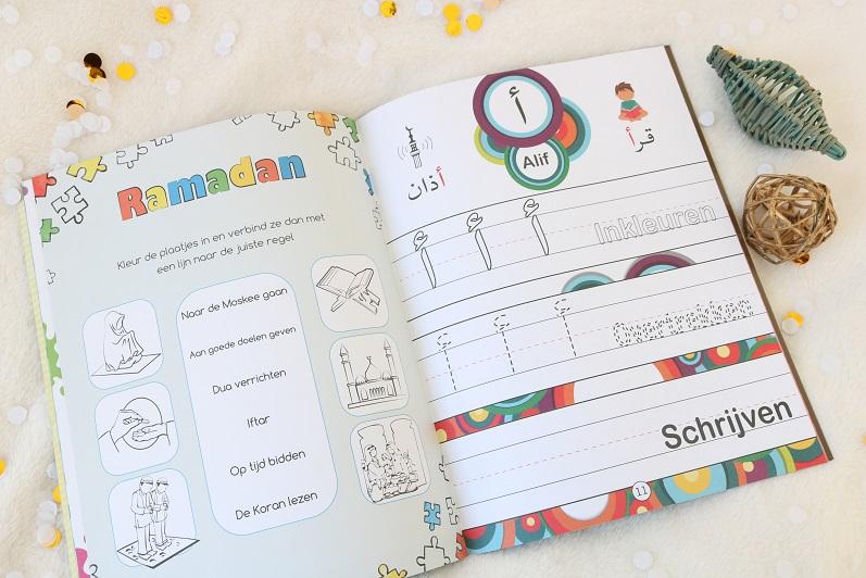 moslim kinder tijdschrift my deen