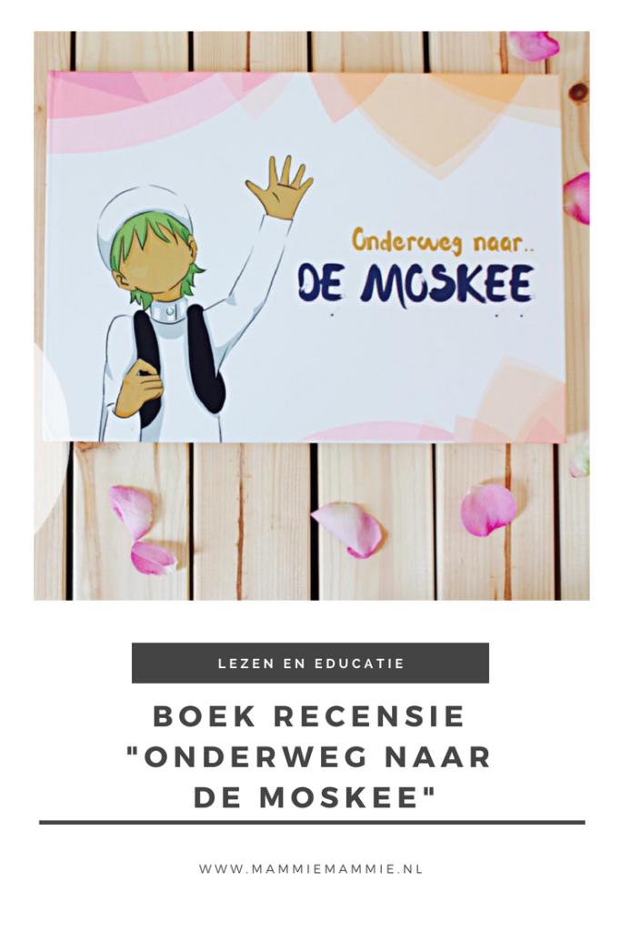 boek recensie voor kinderen moskee
