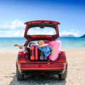 checklist voor vakantie met de auto