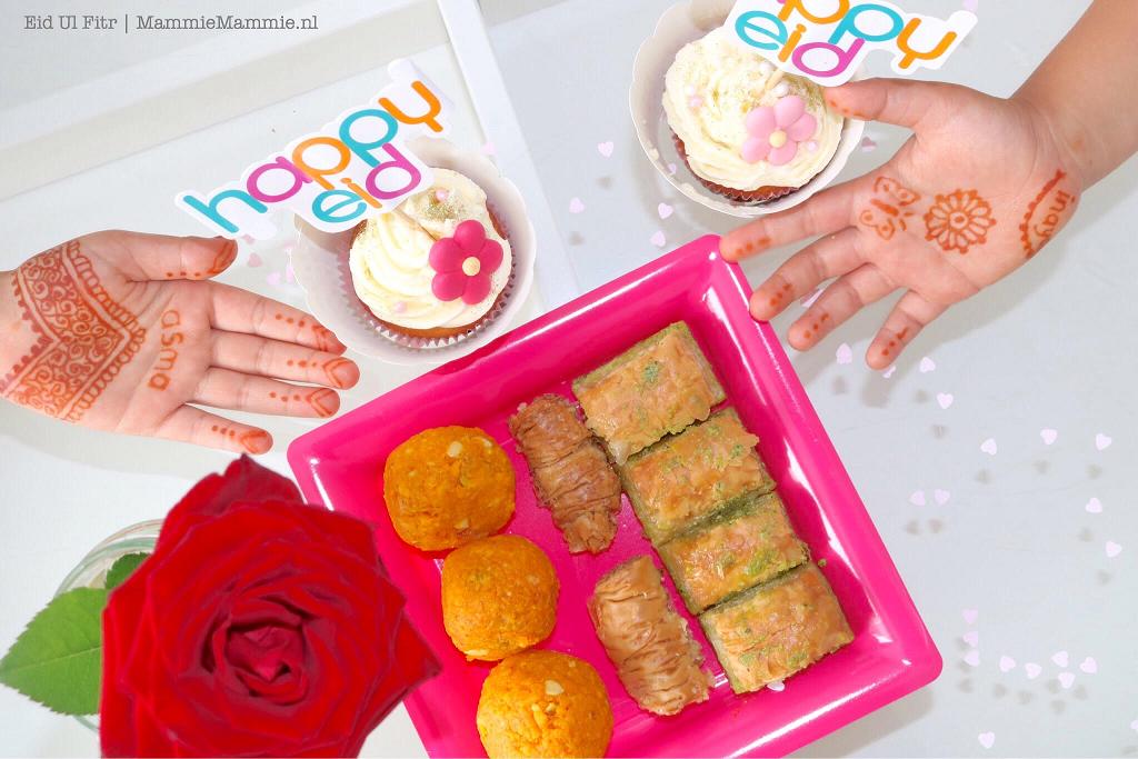 Eid Ul Fitr (Suikerfeest) | De voorbereidingen en een kijkje in onze dag