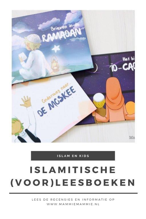 islam moslim kinderboek