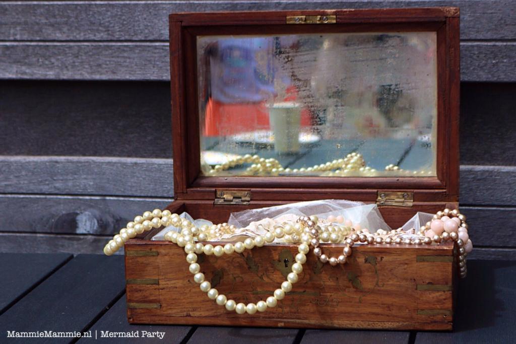 zeemeerminnen decoratie