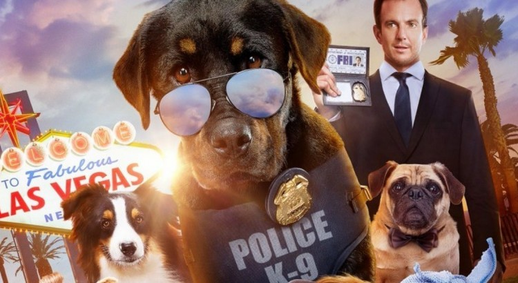 show dogs de film