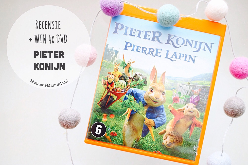 "<span class=""entry-title-primary"">Release familiefilm ""Pieter Konijn"" + win 4x Dvd</span> <span class=""entry-subtitle"">in samenwerking opgesteld</span>"