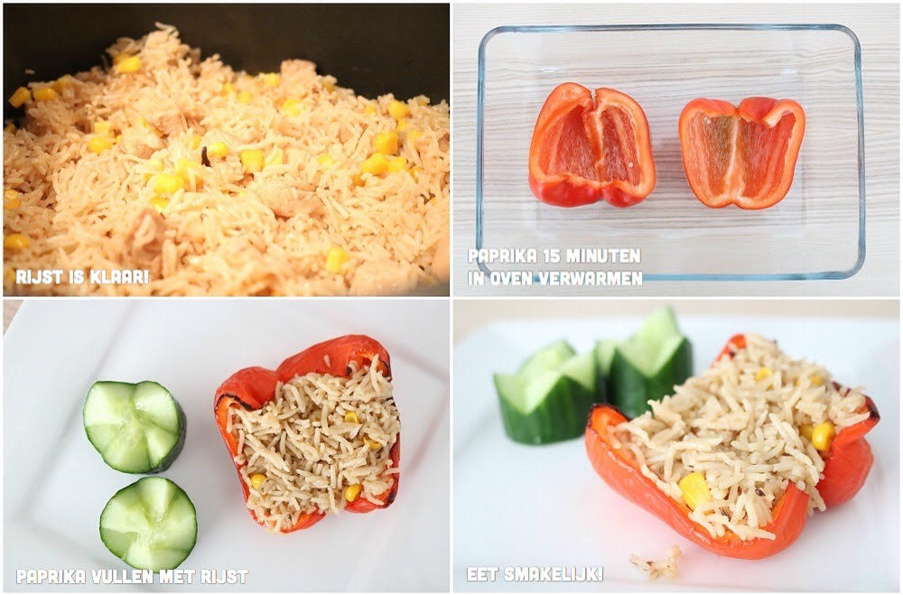 hoe maak je basmati rijst klaar