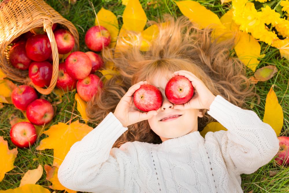 4x Tips: Je kind gezond tijdens de herfst en winter