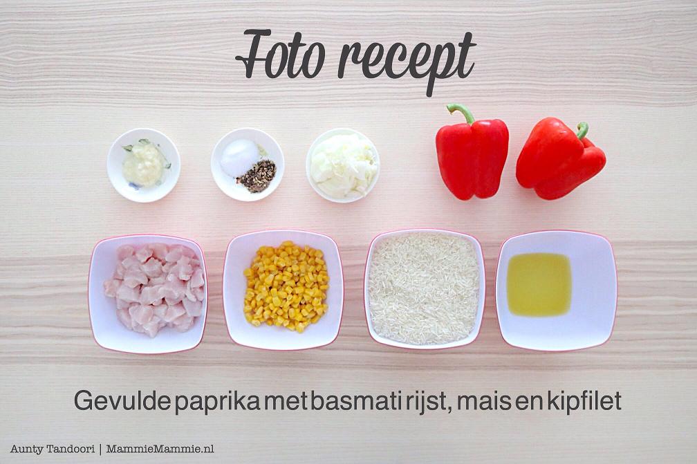 mama food blog mammie