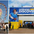 Generation Discover festival 2018