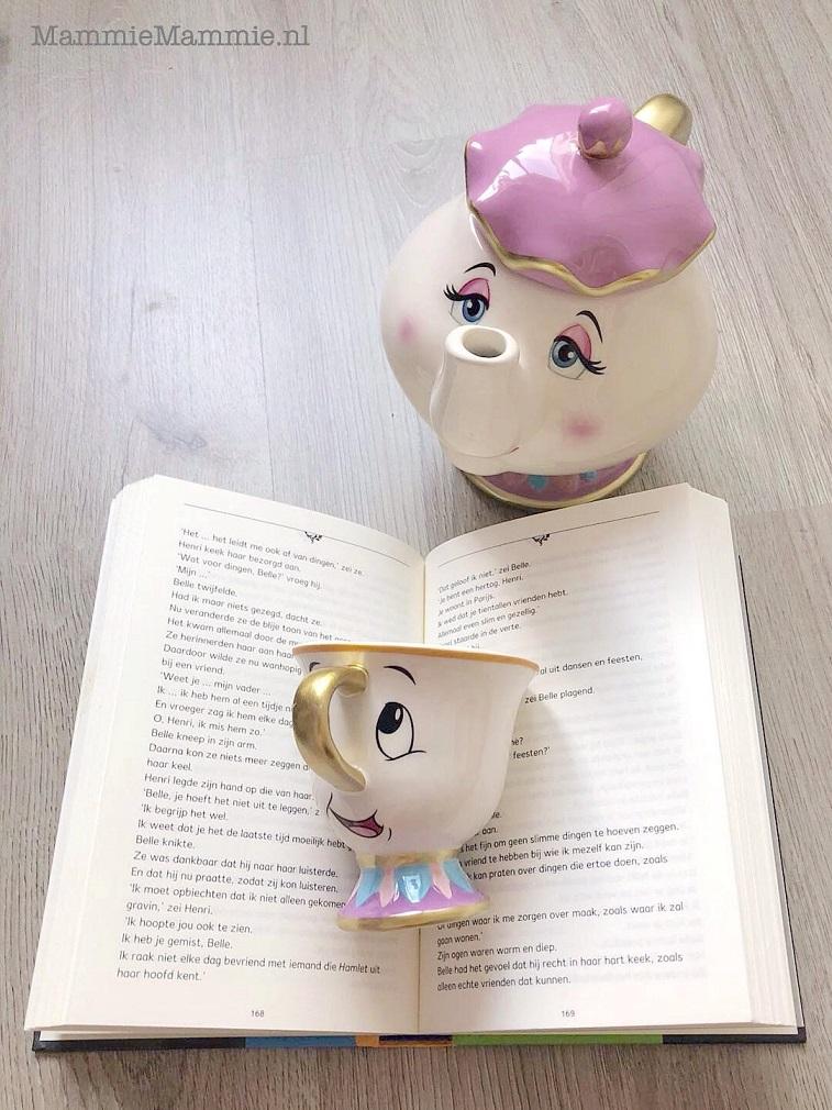 disney leesboek