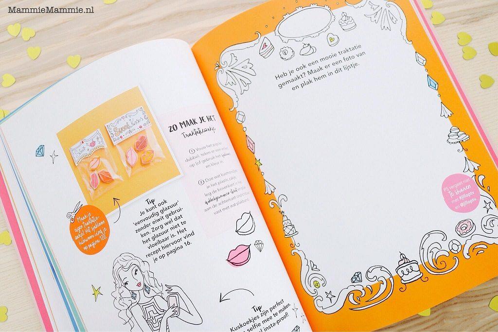 jill boek recepten