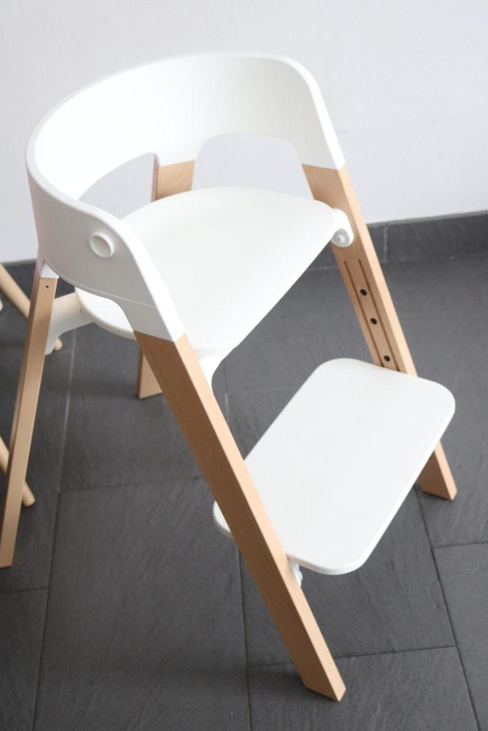 stokke steps stoel