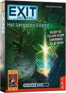 exit het spel 999 games