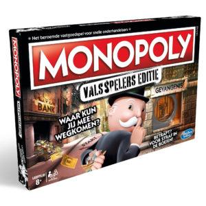 monopoly vals spelen speelgoed van het jaar
