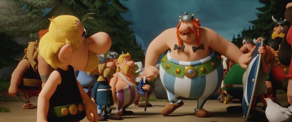 film asterix en obelix