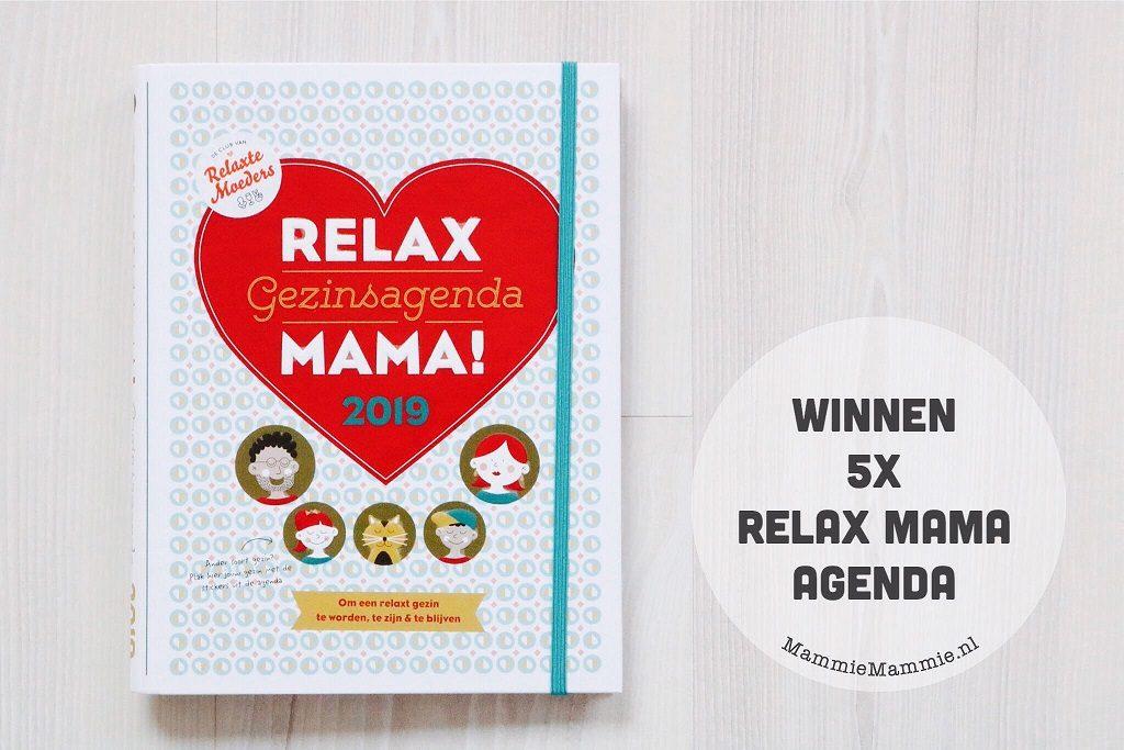mamablog winnen