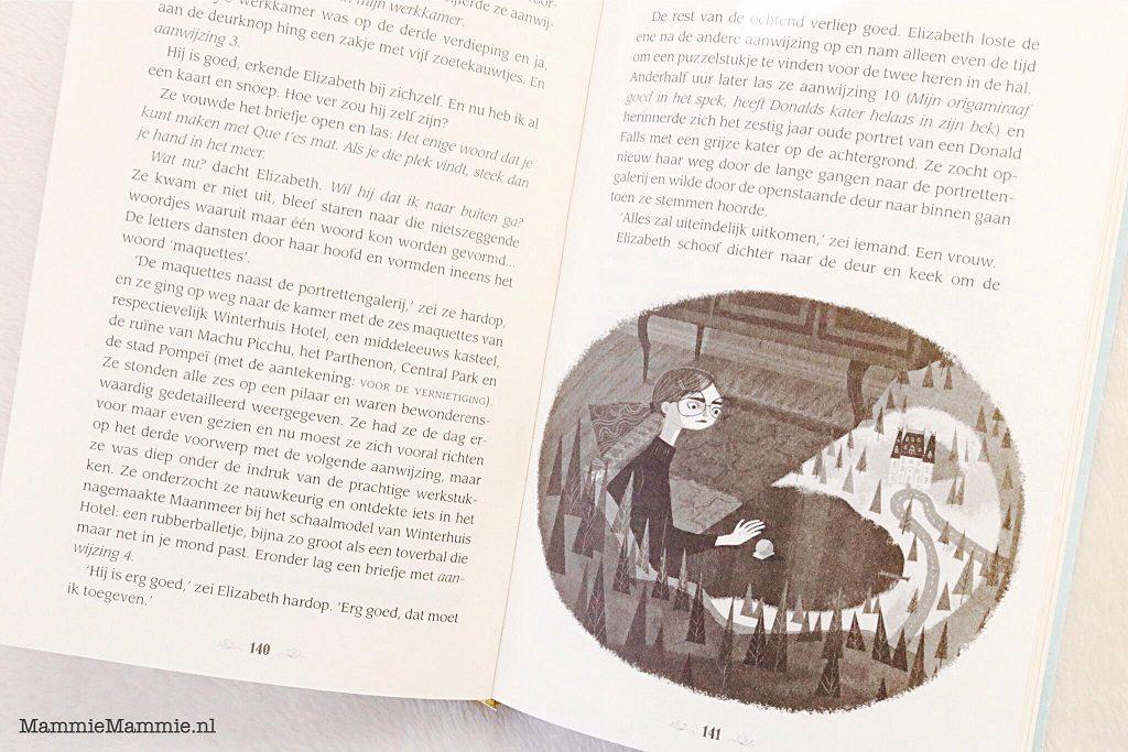 boek winterhotel