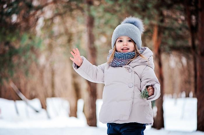 leuke kindermerken winterjas