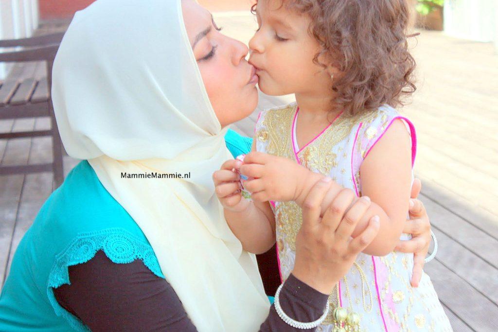 perfecte moeder zijn