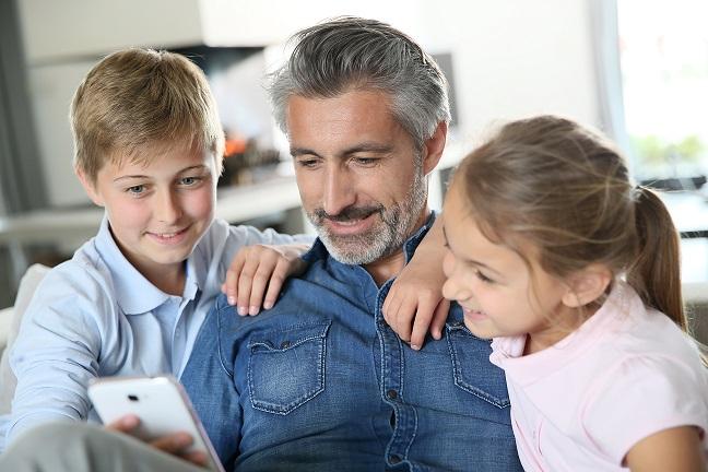 apps voor ouder en kind