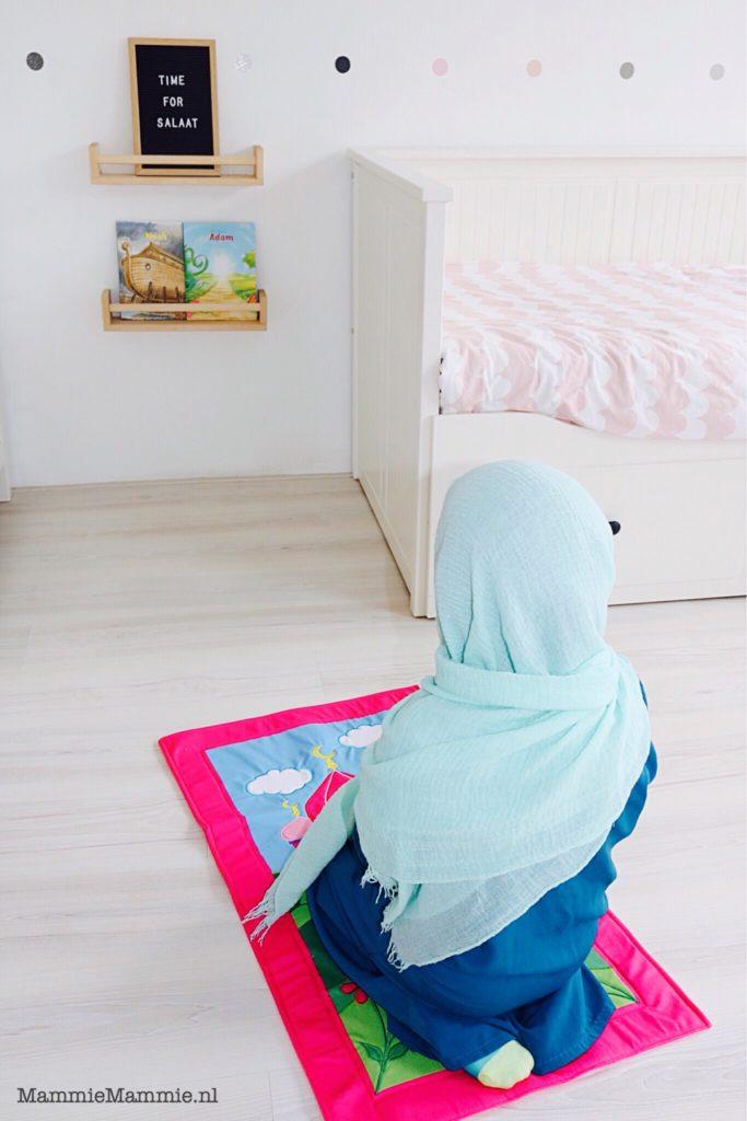 gebedskleed voor kinderen