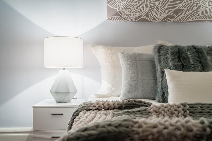 inspiratie lampen voor slaapkamer