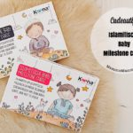 islamitische milestone cards review