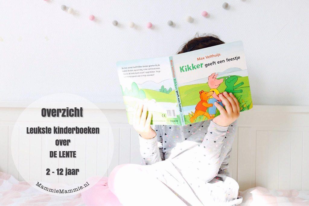 leukste lente boeken voor kinderen