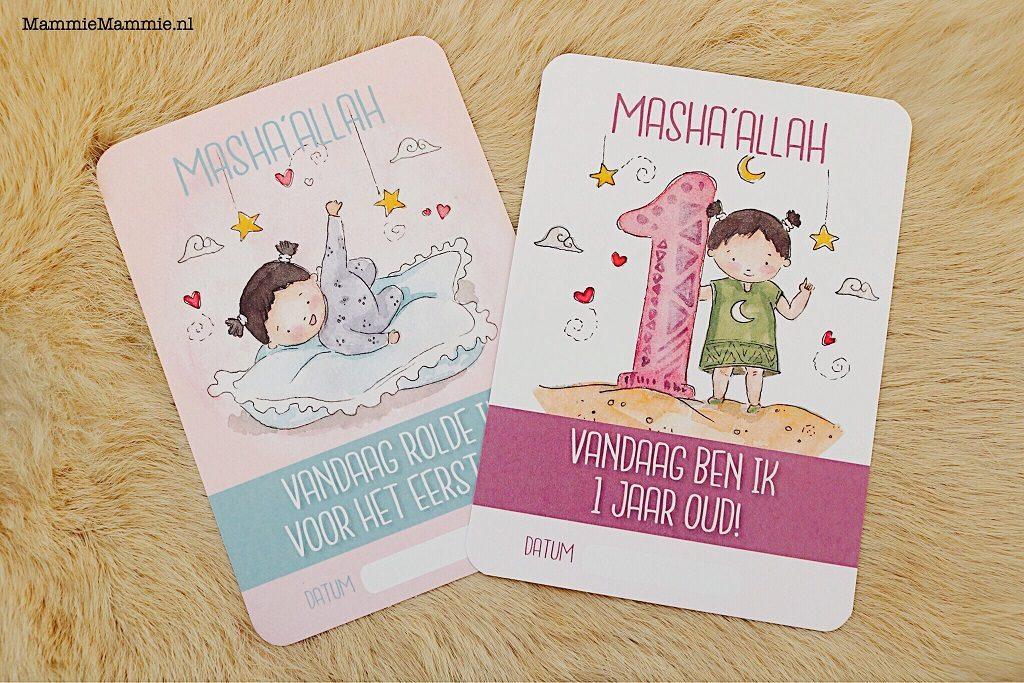 mama blog moslim kaarten