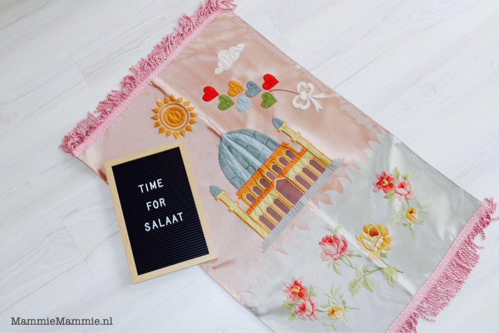prayer mat for girls
