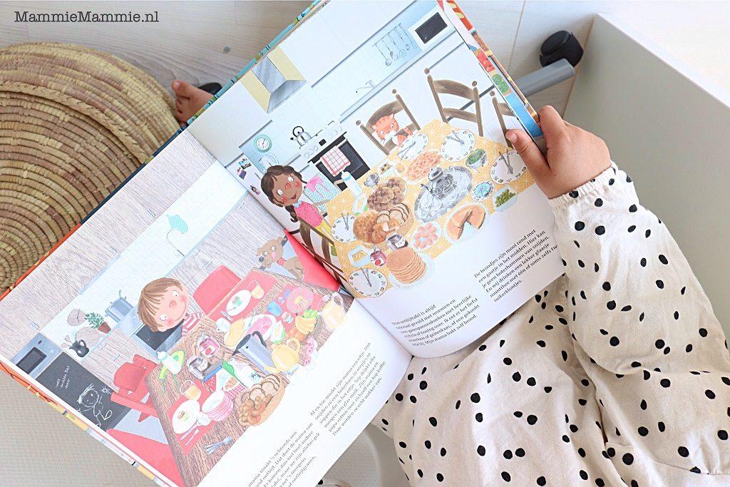 kinderboek over cultuur verschillen