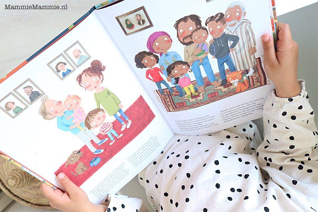 marokkaanse kinderboek