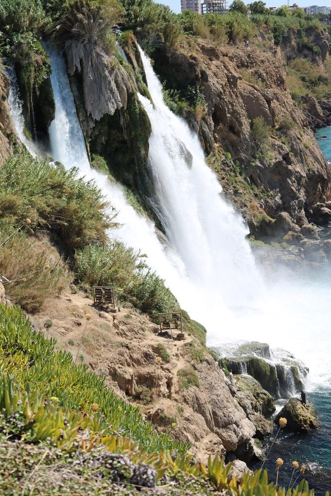 watervallen turkije side