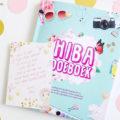 Hiba doeboek inkijken