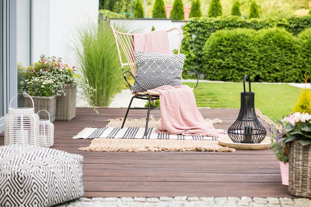 tips onderhoud tuinstoelen