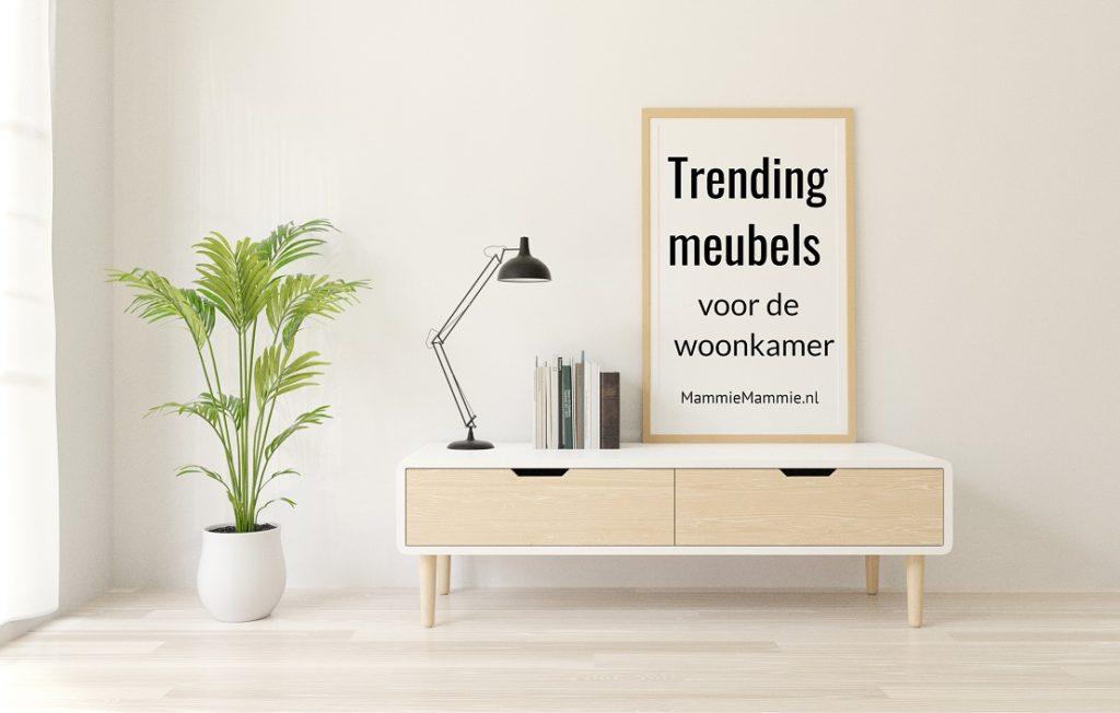 trending meubels