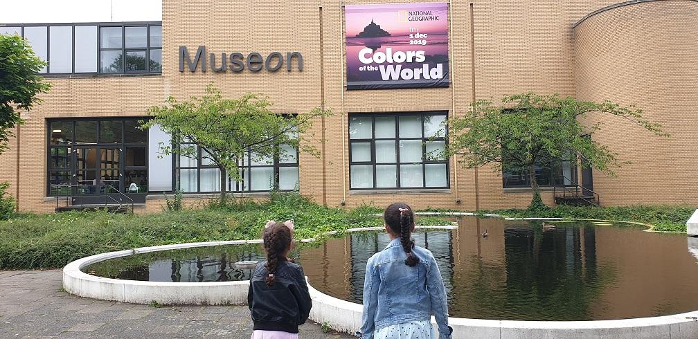 dagje uit tip museum museon