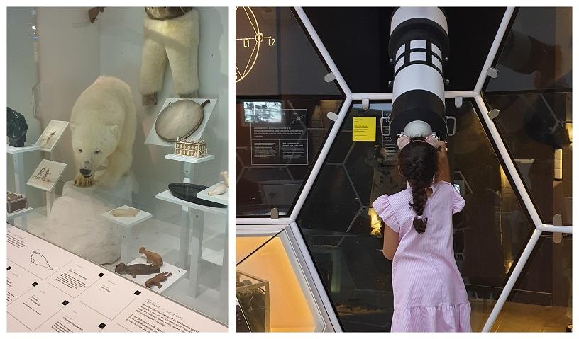 museon ervaring