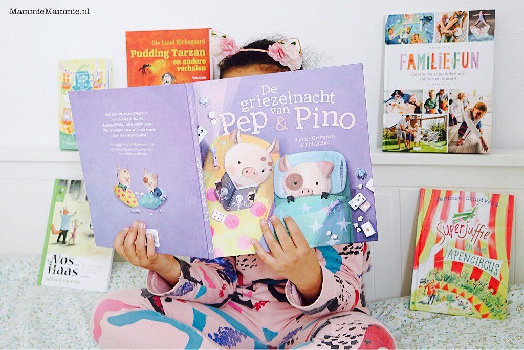 kinderboeken 2019