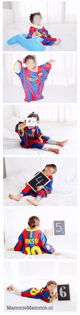 leeftijd mijlpaal fotografie