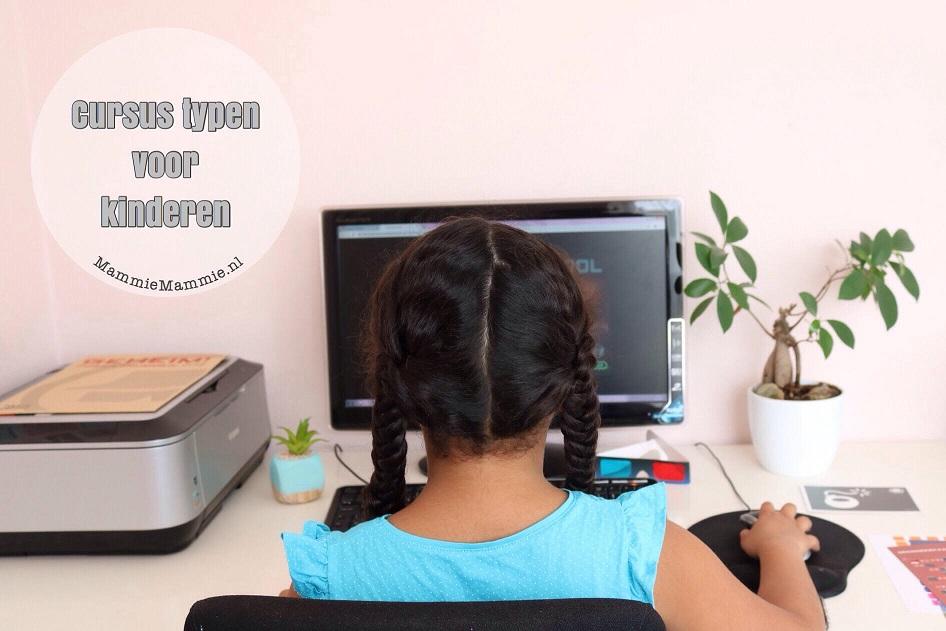 typcursus voor kind