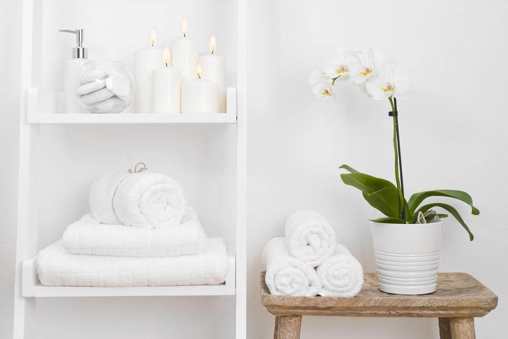 badkamer accessoires tips