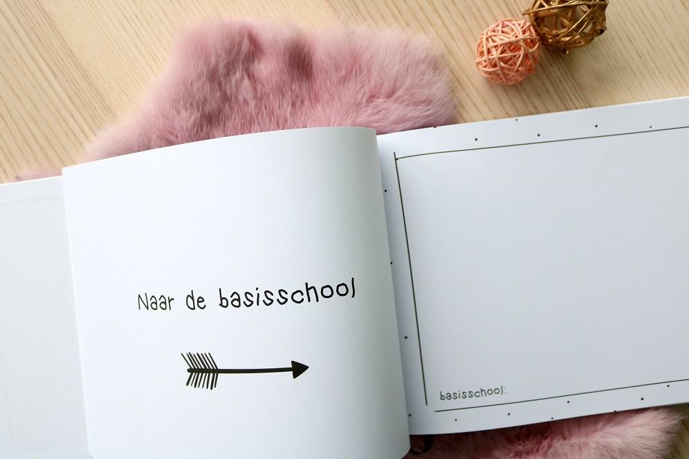 basisschool fotos bewaren