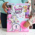 capsule chix speelgoed review