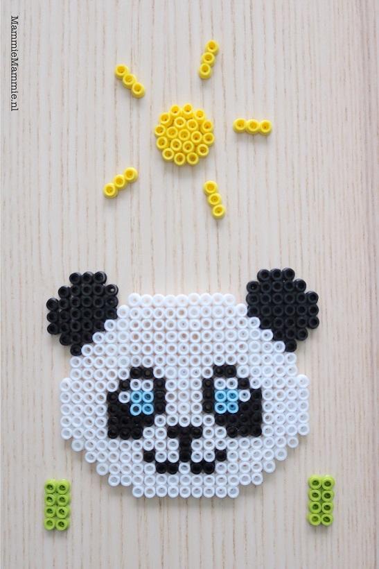 beads panda