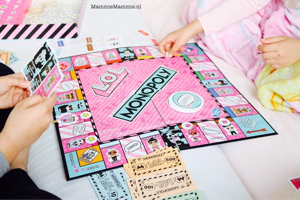 lol monopoly spelen