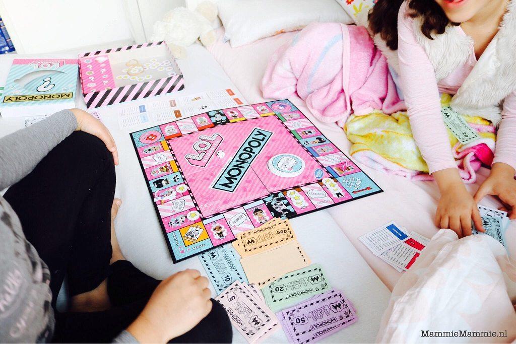 review lol surprise monopoly